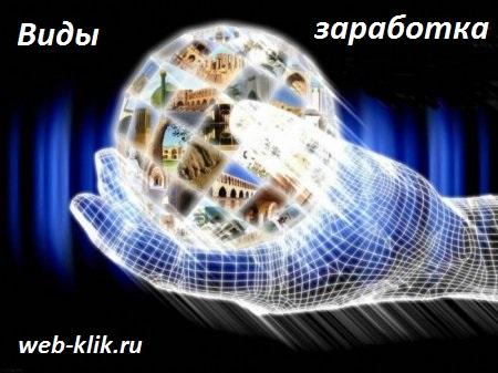 vidy-zarabotka-v-internete
