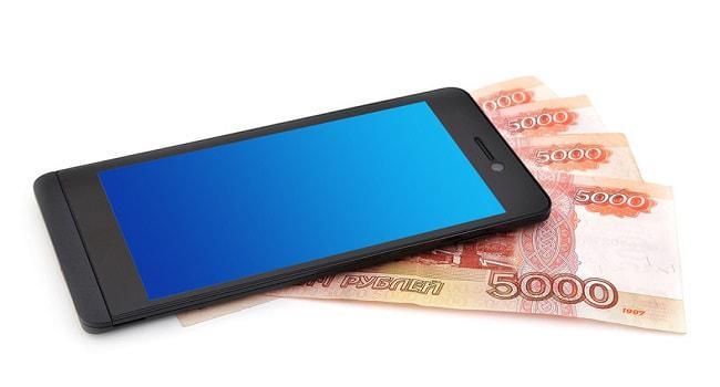 заработать деньги на смартфоне
