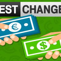 3х-уровневая партнерка мониторинга обменников Bestchange