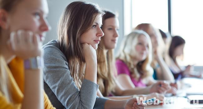 заработок в интернете для студентов