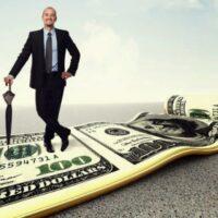 Правило, которое поможет вам разбогатеть