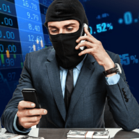 9 способов определить, что перед вами брокер-мошенник