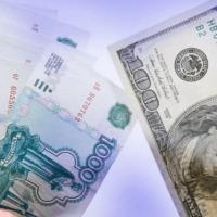 Рубли или доллары | В чем лучше хранить
