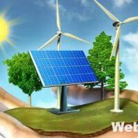 Кто выиграет, а кто проиграет от зеленой энергетики